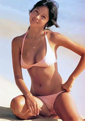 フォトショ加工のない70年代~80年代のグラビア画像が生々しいwwwwwwwwwww