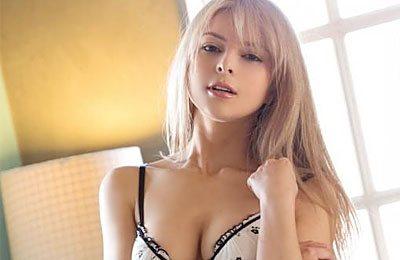 ロシアの美女ちょっとレベル高すぎやしないですかねぇ…